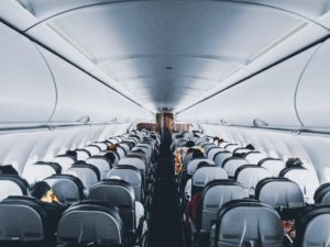 Flight Attendant Income