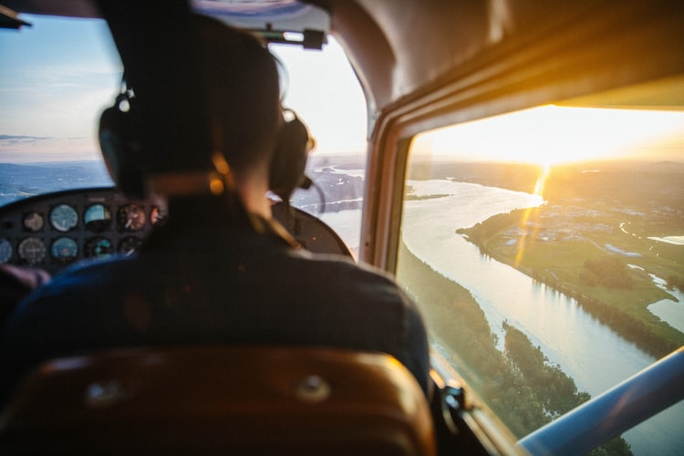 How Many Passengers Can a Private Pilot Carry? - Everyday ...